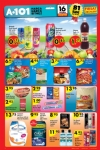 A101 16 Nisan 2015 Aktüel Ürünler Kataloğu - Fırsat Ürünleri