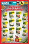 A101 16 Nisan 2015 Aktüel Ürünler Kataloğu - Green Life