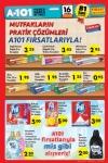 A101 16 Nisan 2015 Aktüel Ürünler Kataloğu - Mutfak