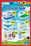 A101 16 Nisan 2015 Aktüel Ürünler Kataloğu - SEK