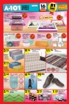 A101 16 Nisan 2015 Perşembe Fırsat Ürünleri Kataloğu