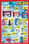 A101 16 Nisan 2016 Aktüel Ürünler Katalogu - Bingo Toz Deterjan