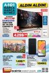 A101 16 Nisan 2020 Kataloğu - Samsung Galaxy A01 Cep Telefonu