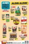 A101 16 Ocak - 22 Ocak 2020 İndirimli Ürünler Kataloğu
