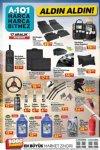 A101 17 - 23 Aralık 2020 Kataloğu - Oto Ürünleri