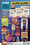 A101 17 - 23 Aralık 2020 XXL Ürünler İndirim Kampanyası