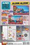 A101 17 Aralık 2020 Aktüel Kataloğu - Nordmende Smart Led Tv