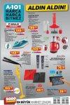 A101 17 Aralık 2020 Perşembe - Homend Handmaid El Blender Seti