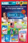 A101 17 Ekim 2015 Aktüel Ürünler Broşürü - İpana Pro Expert