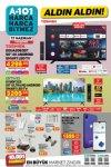 A101 17 Haziran 2021 Aktüel Kataloğu - 4K Android Smart Led Tv
