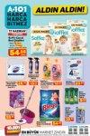 A101 17 Haziran 2021 Fırsat Ürünleri Kataloğu