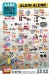 A101 17 Haziran 2021 Perşembe - Spor Malzemeleri