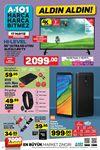 A101 17 Mayıs 2018 Aktüel Kataloğu - Xiaomi Redmi 5 Cep Telefonu