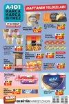 A101 17 Nisan 2021 Aktüel Ürünler Kataloğu