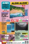 A101 18.10.2018 Kataloğu - Samsung Galaxy J250F Grand Prime Pro