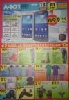 A101 18 Haziran 2015 Aktüel Ürünler Katalogu - Babalar Günü