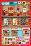 A101 18 Haziran 2016 Aktüel Ürünler Katalogu
