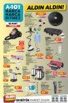 A101 18 Mart 2021 Aktüel Kataloğu - Roomba 606 Robot Süpürge