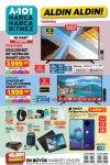 A101 18 Mart 2021 Kataloğu - Lenovo M10 Tablet