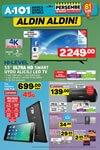 A101 18 Mayıs 2017 Katalogu - Lenovo Cep Telefonu