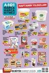 A101 18 Ocak 2020 Aktüel Ürünler Kataloğu
