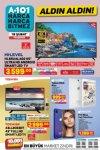 A101 18 Şubat 2021 Kataloğu - Reeder M10S Plus Tablet