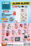A101 19 Ağustos 2021 Aktüel Kataloğu - SEG No-Frost Buzdolabı