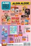 A101 19 Ağustos 2021 İndirimli Ürünler Broşürü