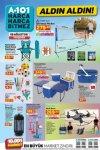 A101 19 Ağustos 2021 Perşembe Kataloğu - Termoslu Masa