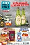 A101 19 Aralık - 25 Aralık 2020 İndirimli Ürünler Kataloğu