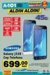 A101 19 Ekim 2017 - Samsung Galaxy J320 Cep Telefonu
