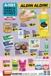 A101 19 Eylül 2019 Fırsat Ürünleri Kataloğu