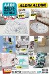 A101 19 Eylül 2019 İndirimleri - Ev Tekstili