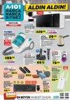 A101 19 Eylül 2019 Kataloğu - Samsung Mikrodalga Fırın