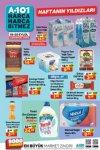 A101 19 Eylül 2020 Aktüel Ürünler Kataloğu