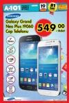 A101 19 Kasım 2015 Aktüel Ürünler - Samsung Galaxy Grand Neo Plus