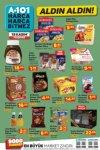 A101 19 Kasım 2020 İndirimli Ürünler Kataloğu