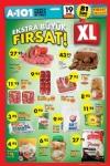 A101 19 Mart 2015 Aktüel Ürünler Kataloğu Ekstra Büyük Fırsat XL