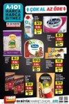 A101 19 Mayıs 2018 Çok Al Az Öde - Torku Günlük Süt
