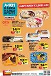 A101 2 - 8 Haziran 2018 Dondurma Fiyatları