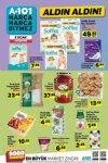 A101 2-8 Ocak 2020 Fırsat Ürünleri Kataloğu