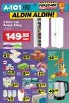 A101 2 - 8 Şubat 2017 Aktüel Ürünler Katalogu - Vitamin Pınarı