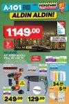 A101 2 Mart 2017 Katalogu - Black+Decker Akülü Vidalama