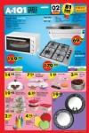 A101 2 Nisan 2015 Aktüel Ürünler Kataloğu - Mutfak