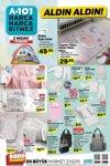 A101 2 Nisan 2020 Aktüel Kataloğu - Anne ve Bebek Ürünleri