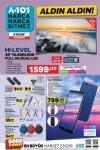 A101 2 Ocak 2020 Aktüel Kataloğu - Honor 7S Cep Telefonu