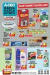 A101 2 Ocak 2021 Aktüel Ürünler Kataloğu