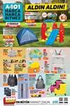 A101 2 Temmuz 2020 Aldın Aldın Kataloğu - Oyun Parkı Seti