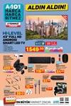 A101 2 Temmuz 2020 - Samsung Galaxy Buds Kablosuz Kulaklık