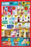 A101 20.08.2015 Aktüel Ürünler Kataloğu - Pril - Dixi
